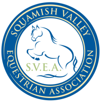 Squamish Valley Equestrian Association